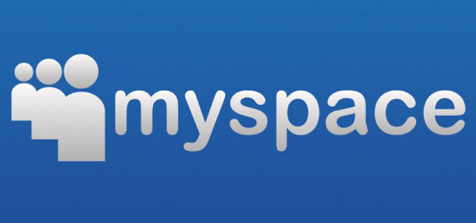 Nicknames for  MySpace